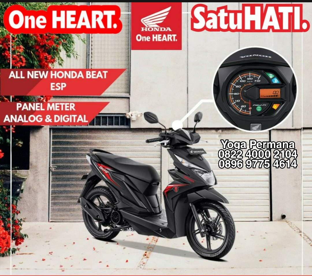 Daftar Harga Motor Honda 2019 Honda Dwi Putra Motor Cimahi Bandung